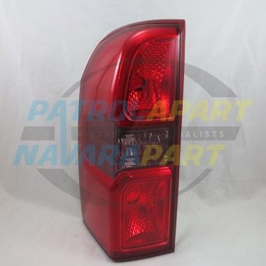Genuine Nissan Patrol GU Y61 Series 4 LH Left Hand Tail Light