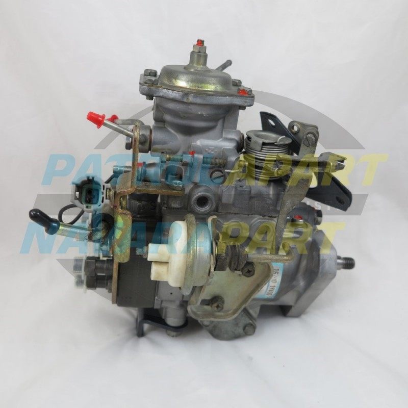 Gu Td42 Injector Pump Timing ✓ Nissan Recomended Car
