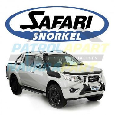 Nissan Navara NP300 YS23 Genuine Safari Snorkel