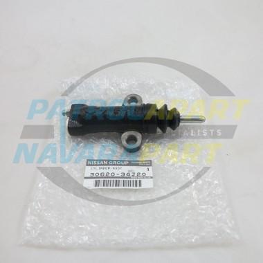 Nissan Patrol GQ Y60 Genuine Clutch Slave Cylinder RB30 RD28