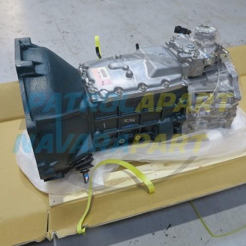 Genuine Nissan Patrol GU TB48 5 speed BRAND NEW Gearbox