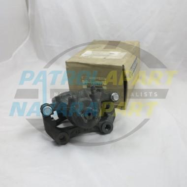 Genuine Nissan Patrol GU Left Rear Brake Caliper New Old Stock