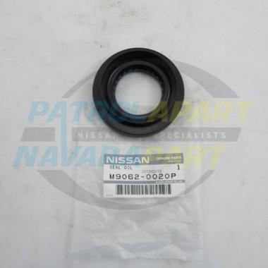 Genuine Nissan Patrol GQ & GU Front Rear Diff Pinion Seal H233
