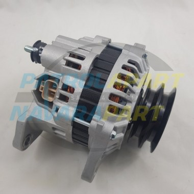 Alternator suit Nissan Patrol 95Amp GU RD28