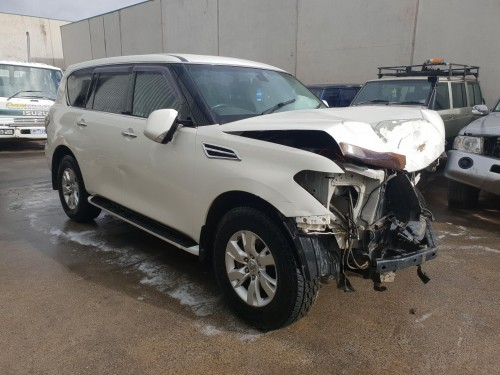 Cars for Dismantling - Patrolapart