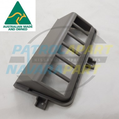 Kenay Kustoms Nissan Patrol GU Sunglass Holder Replace Switch Panel K Code