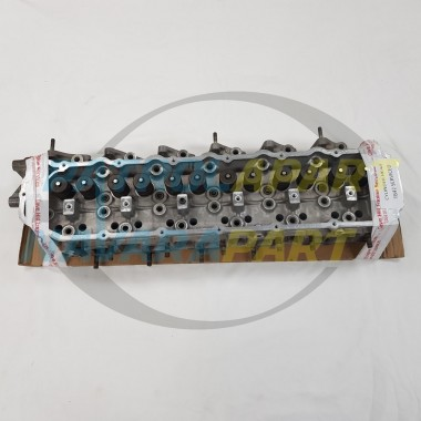 Nissan Patrol GQ TB42 Serviced Cylinder Head C/O