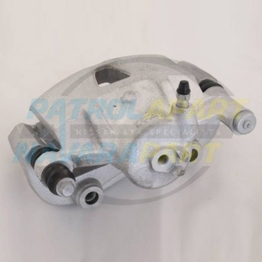Brake Caliper Reco suit Nissan Patrol GQ LH Rear