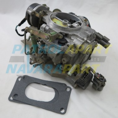 Nissan Patrol GQ TB42 Auto Reconditioned Carburettor