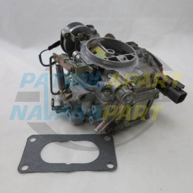 Nissan Patrol TB42 Manual Reconditioned Carburettor