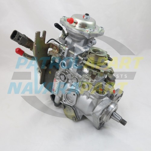 Nissan Patrol GQ TD42 Reconditioned Injector Pump with ... on