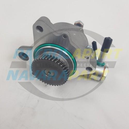 Details about Nissan Patrol GQ GU TD42 4 2L Diesel N/G Blacktop Vacuum Pump  (146507T411NG)