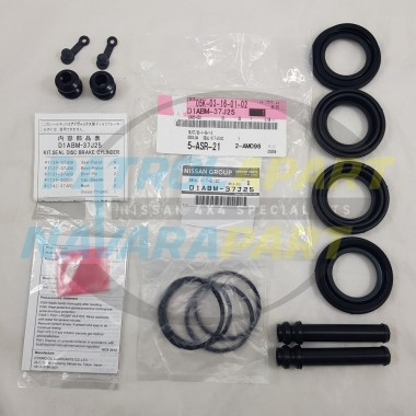 Genuine Nissan GQ Y60 EFI Twin Piston Front Brake Caliper Seal Kit