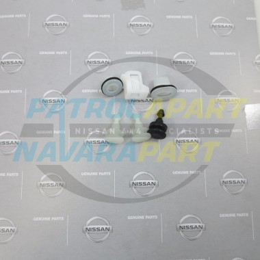 Nissan Patrol Genuine Door Flare Clip Kit GU 123
