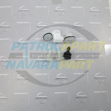 Nissan Patrol Genuine Door Flare Clip Kit GU 123