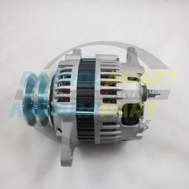 70 Amp Alternator for Nissan Patrol GQ Y60 TB42s & TB42 EFI Petrol