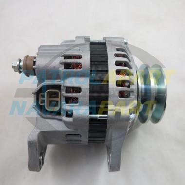 100Amp Alternator for Nissan Patrol GU Y61 TB45 & RD28 Engine