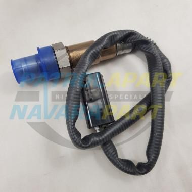 Lambda Sensor for Nissan Patrol Y62 VK56 5.6L Oxygen Oxy upto 02/16