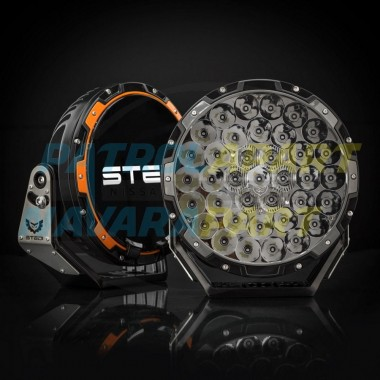 STEDI TYPE-X PRO LED DRIVING LIGHTS PAIR