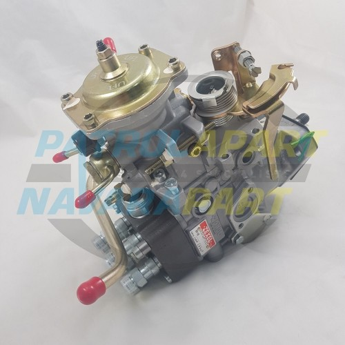United Fuel Injection UFI TD42 200HP Injector Pump for Nissan Patrol