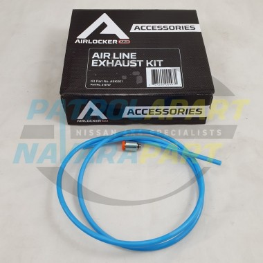 ARB Air Locker Solenoid Exhaust Vent Kit