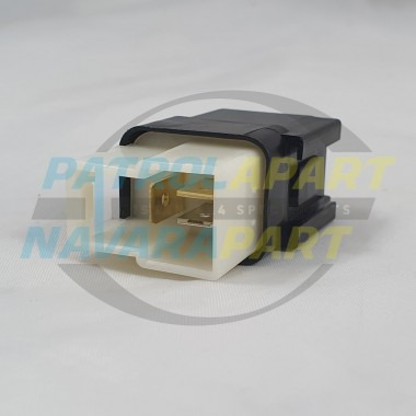 Horn Relay for Nissan Patrol GU