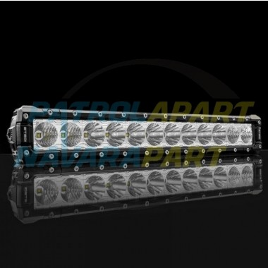 STEDI 18.6 INCH 12 CREE LED SINGLE ROW LIGHT BAR