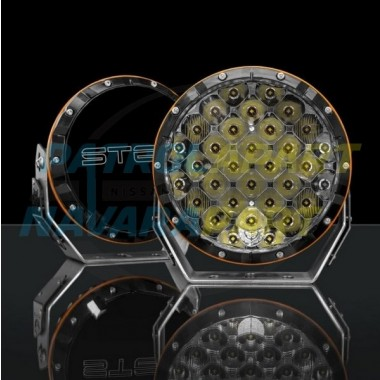STEDI TYPE-X SPORT 8.5 Inch LED Driving Lights PAIR