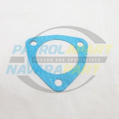 Thermostat Housing Outlet Gasket for Nissan Patrol GQ GU TD42 4.2L Diesel