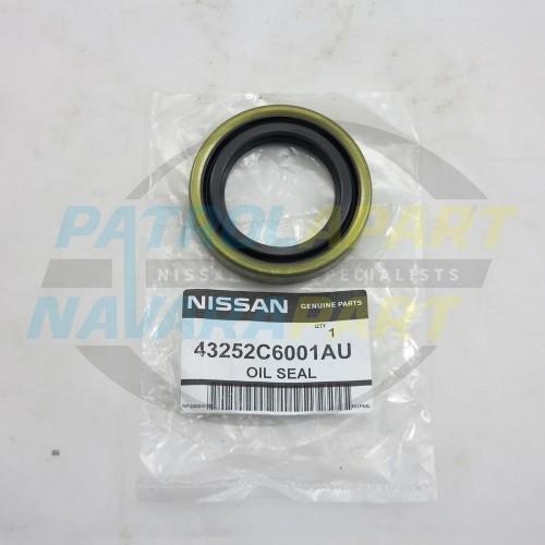 Genuine Nissan Patrol GQ Y60 Rear Inner Axle Oil Seal