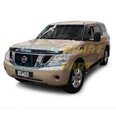 Clearview Towing Mirror Assembly Suit Y62 Nissan Patrol ( Chrome, Electric & Heated)