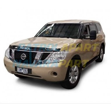 Clearview Towing Mirror Assembly Suit Y62 Nissan Patrol ( Chrome, Electric, Memory & Heated)