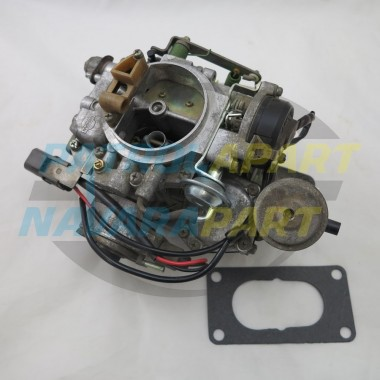Nissan Patrol GQ RB30 Reconditioned Carburettor