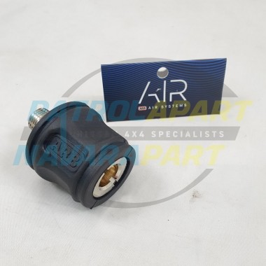 ARB Chuck Fitting For Air Compressor Hose Pump Up Kit