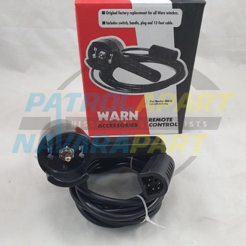 Warn Winch Controller Toggle Switch Hi Mount XD XP