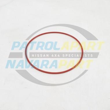 Vac Pump Internal ORing Suit Nissan Patrol GU Y61 with ZD30 Engine