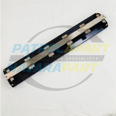 Under Rear Floor Battery Tray for Nissan Patrol Y62 Holds 5 x 20AH Batteries