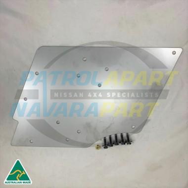 ARB Air Compressor Single / Twin Motor Mounting Bracket for Nissan Patrol Y62