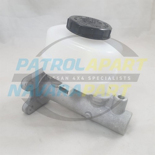 Brake Master Cylinder Suit Nissan Patrol GU Y61 With ABS