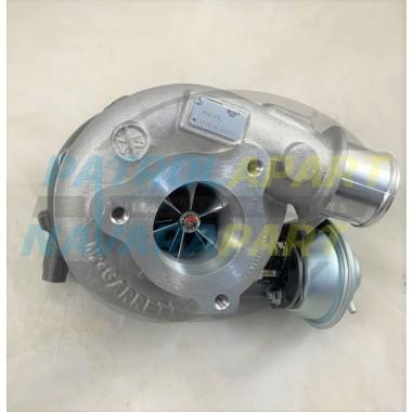 Brand New Garrett Turbo Modified by UFI for Nissan Patrol GU Y61 ZD30