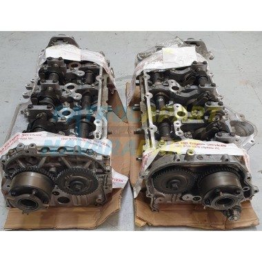 Reconditioned Cylinder Heads for Nissan Patrol Y62 Series 1&2