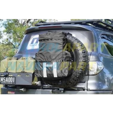 MSA 4x4 Removable Rear Wheel Bag *New Model*