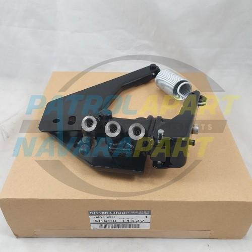 Genuine Nissan Patrol GU TY61 Coil Cab Ute Brake Proportioning Valve
