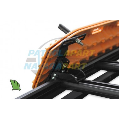 Wedgetail Roof Rack Accessory - 4wd Tracks Holder - Side Mounting