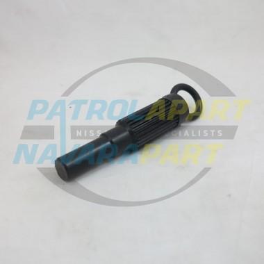 CLUTCH ALIGNMENT TOOL for NISSAN PATROL GQ Y60 GU Y61