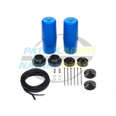 Rear Air Bag Kit for Nissan Patrol Y62 with HBMC Suspenion 40-50mm Lift