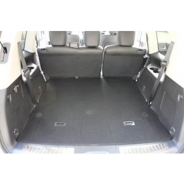 False Floor Setup with 2 Hatches suit Nissan Patrol Y62 Rear Cargo Area