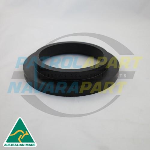 Nissan Patrol GQ GU Rear Coil Spring Spacer Packer 15mm