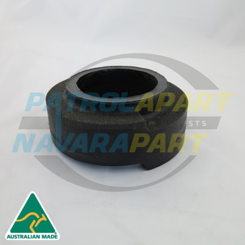 Nissan Patrol GQ GU Front Coil Spring Spacer Packer 50mm