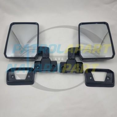 Genuine Toyota Mirror Suit Nissan Patrol GQ Y60 Left & Right Hand Side